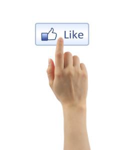 Vorsicht im Umgang mit gekauften Likes