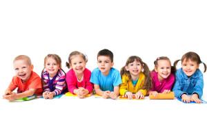 Zielgruppe Kinder