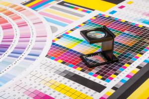 Welche Verfahren beim Digitaldruck gibt es?