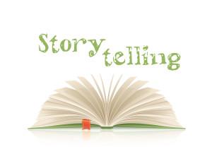 Storytelling – PR und Marketing der Zukunft