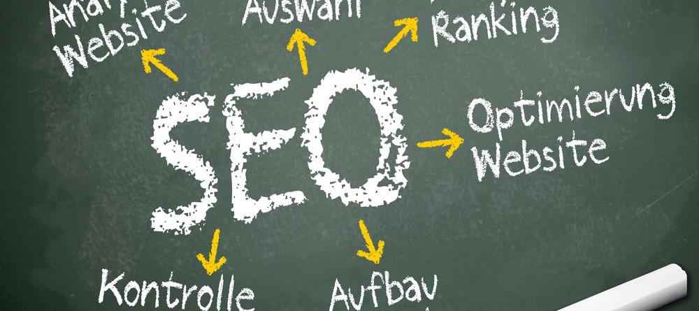 Erfolgreiches Onlinemarketing mit SEO