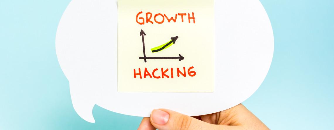 Growth Hacking – Marketing für kleines Geld