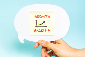 Growth Hacking – Marketing für kleines Geld