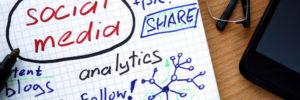 Welche Social-Media-Kanäle eignen sich als Werbe-Tool?
