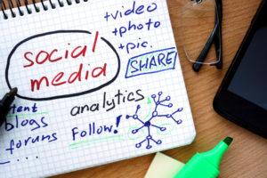 Social Media Trends für sich nutzen