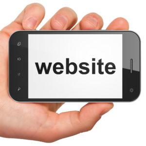 Mobile Webseiten sind für Webseitenbetreiber unabdingbar