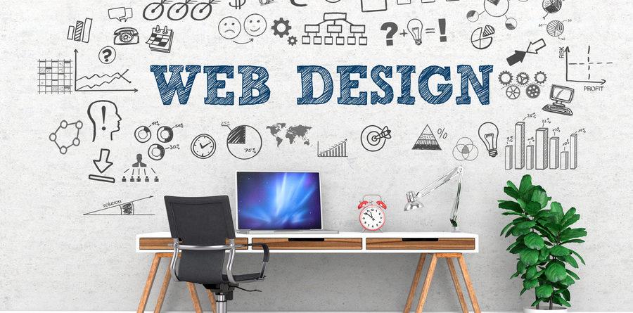Gutes Webdesign als Schlüssel zum Erfolg