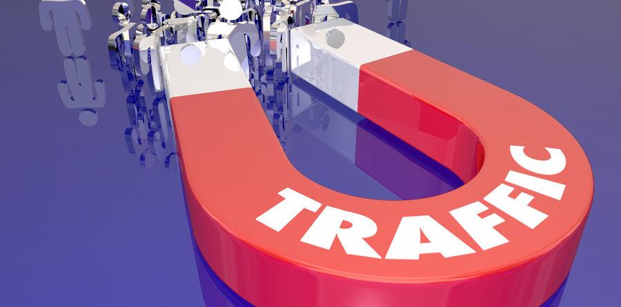 Mehr Reichweite, mehr Popularität: Traffic für die eigene Webseite kaufen