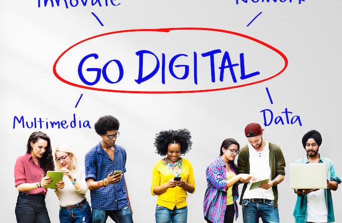 Förderprogramm für Mittelstand: Jetzt mit Go Digital Agenturen staatliche Mittel sichern